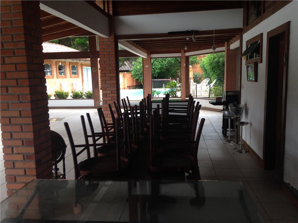Casa 4 Dorm, Barra da Lagoa, Florianópolis (CA0307) - Foto 19