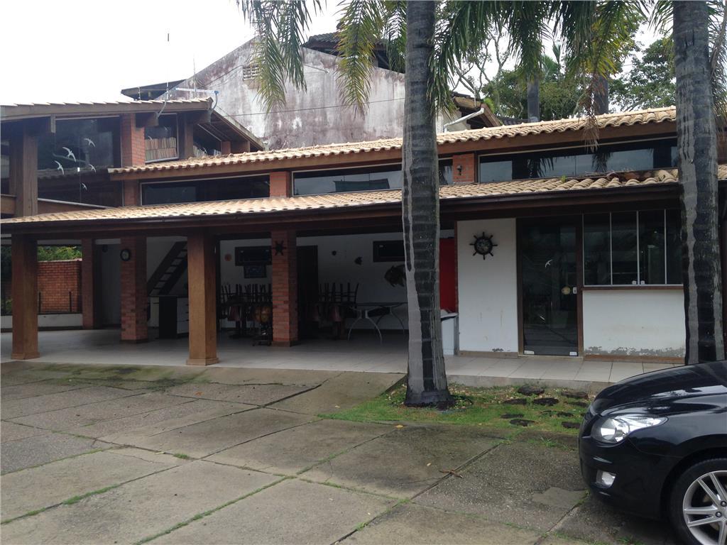 Casa 4 Dorm, Barra da Lagoa, Florianópolis (CA0307) - Foto 7