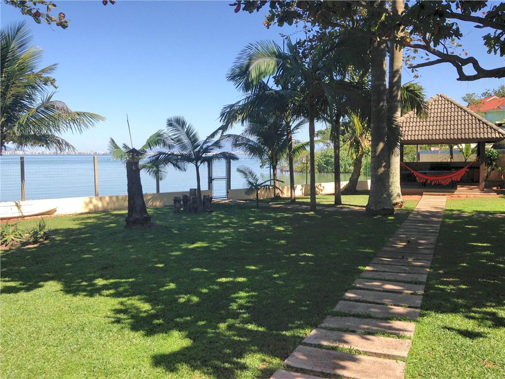 Casa 5 Dorm, Sambaqui, Florianópolis (CA0188) - Foto 16