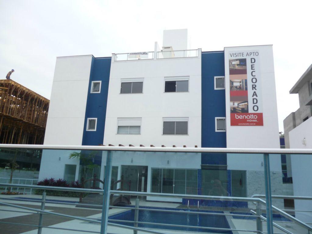 Apto 2 Dorm, Ingleses, Florianópolis (AP0199)