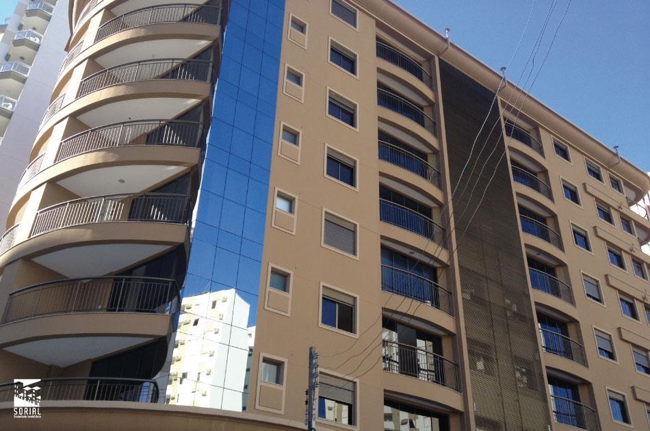 Apto 1 Dorm, Agronômica, Florianópolis (AP0189)