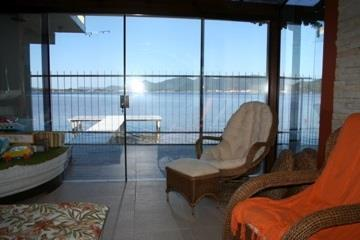 Metta Imobiliária - Casa 3 Dorm, Barra da Lagoa - Foto 3