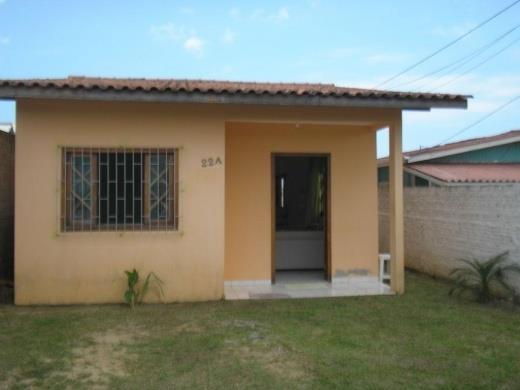 Casa 2 Dorm, Ingleses, Florianópolis (CA0231) - Foto 2