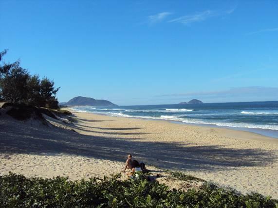 Terreno, Rio Vermelho, Florianópolis (TE0130) - Foto 2