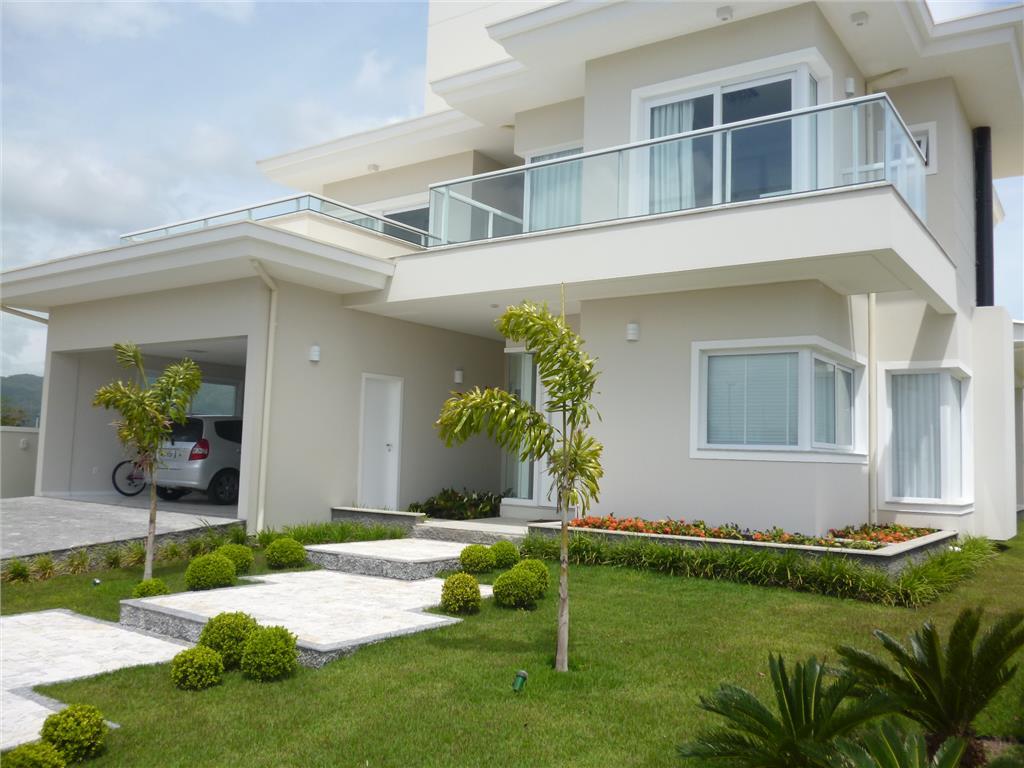 Casa 4 Dorm, Campeche, Florianópolis (CA0218)