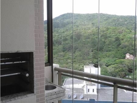 Apto 2 Dorm, Itacorubi, Florianópolis (AP0252) - Foto 7