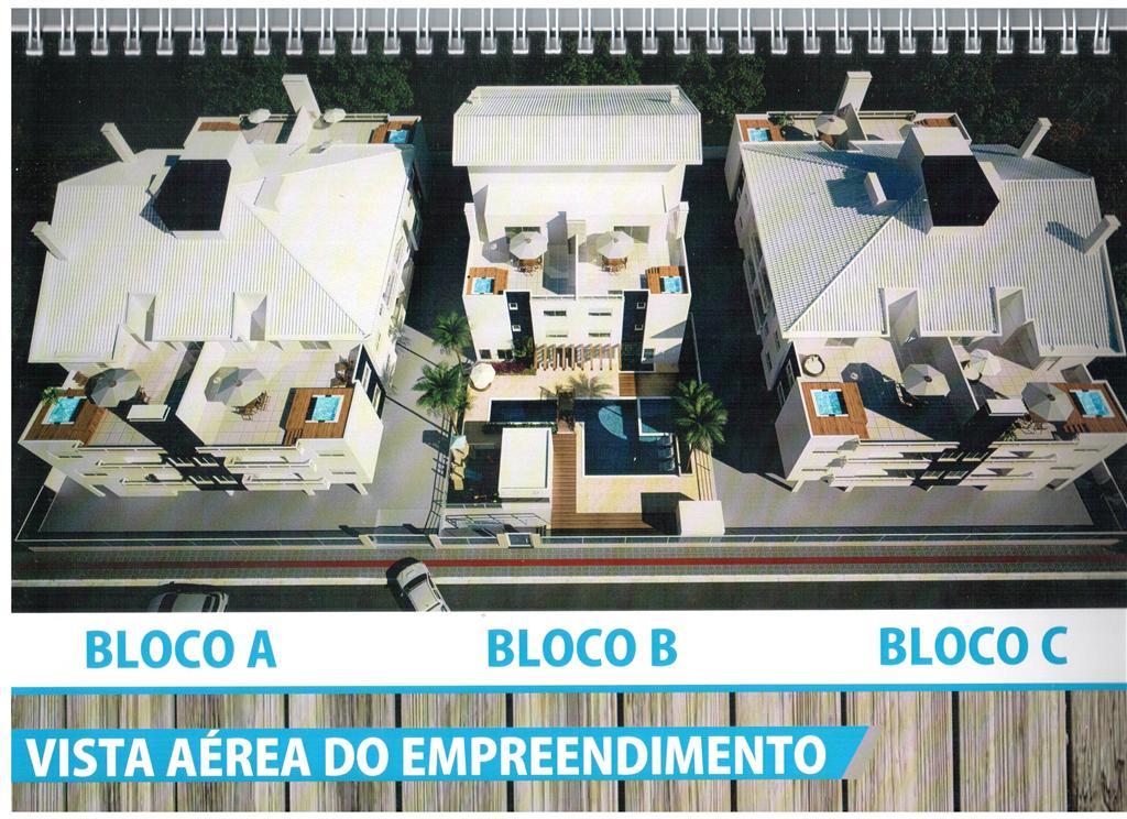 Apto 2 Dorm, Ingleses, Florianópolis (AP0201) - Foto 5