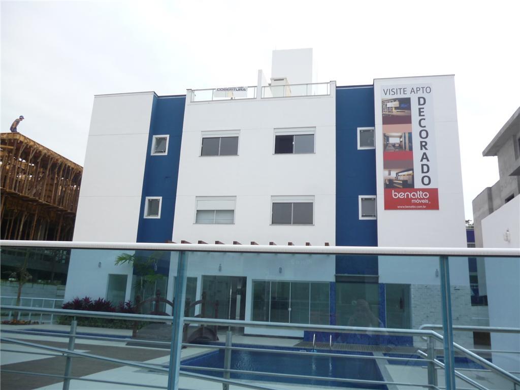 Apto 2 Dorm, Ingleses, Florianópolis (AP0201)