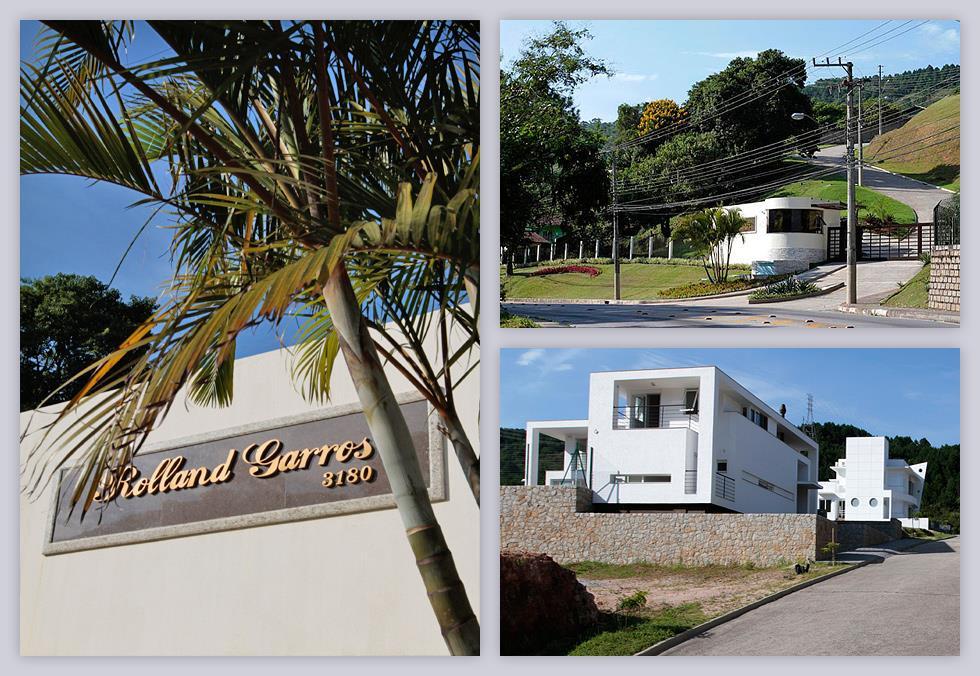 Imóvel: Terreno, Itacorubi, Florianópolis (TE0134)