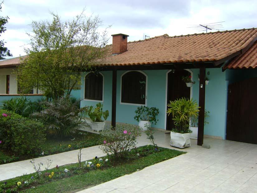 Im�vel: Metta Imobili�ria - Casa 4 Dorm, S�o Braz (CA0207)