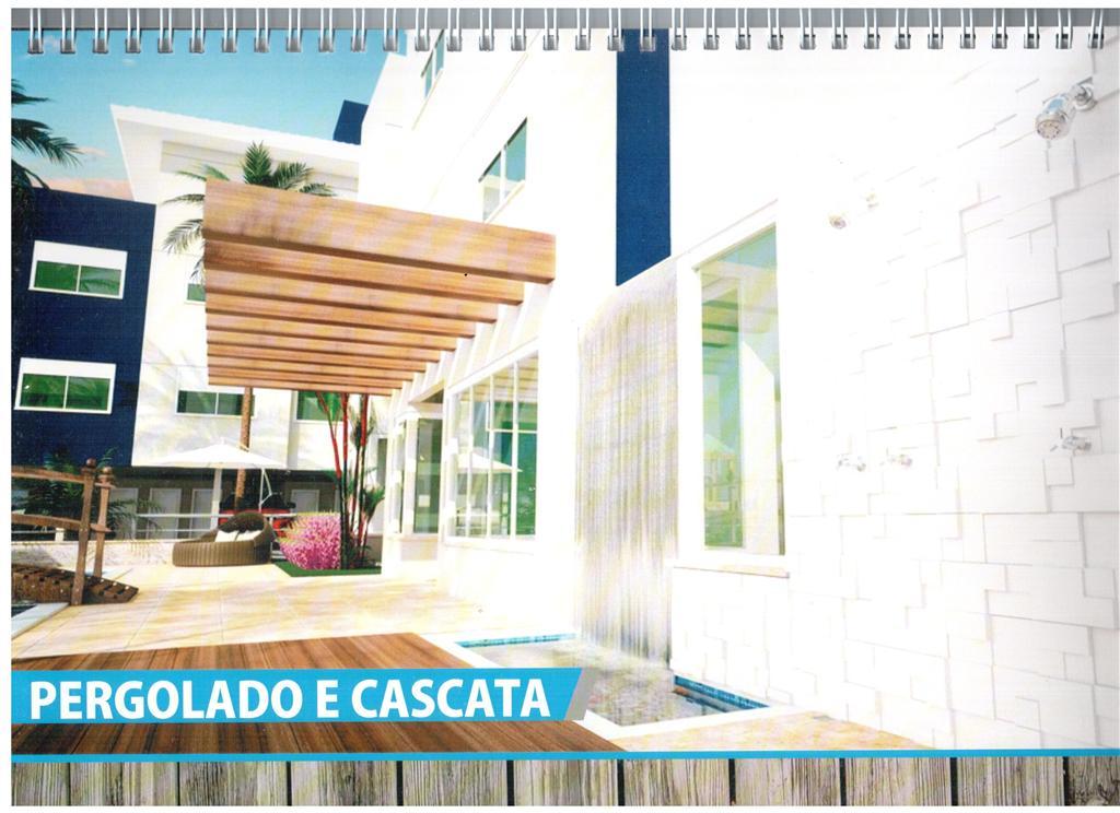Apto 2 Dorm, Ingleses, Florianópolis (AP0201) - Foto 4