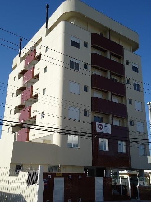 Im�vel: Metta Imobili�ria - Apto 2 Dorm, Capoeiras