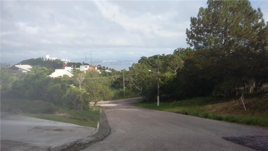 Terreno, João Paulo, Florianópolis (TE0179)