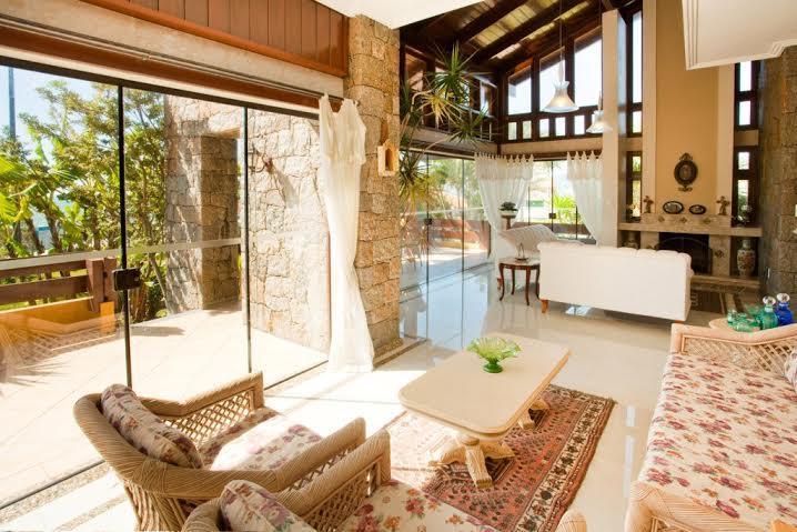 Casa 5 Dorm, Jurerê, Florianópolis (CA0301) - Foto 9