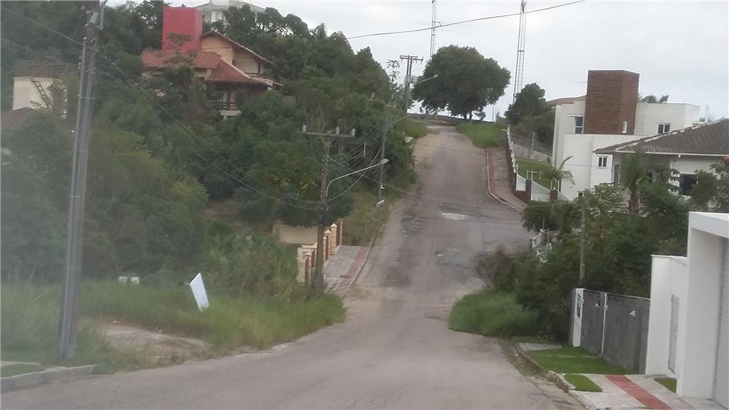 Terreno, João Paulo, Florianópolis (TE0178) - Foto 4