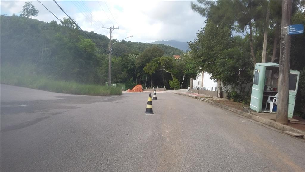 Terreno, João Paulo, Florianópolis (TE0178) - Foto 3