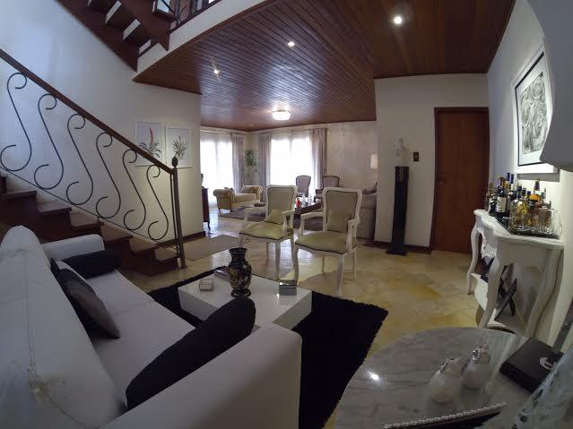 Casa 5 Dorm, Itacorubi, Florianópolis (CA0292) - Foto 6