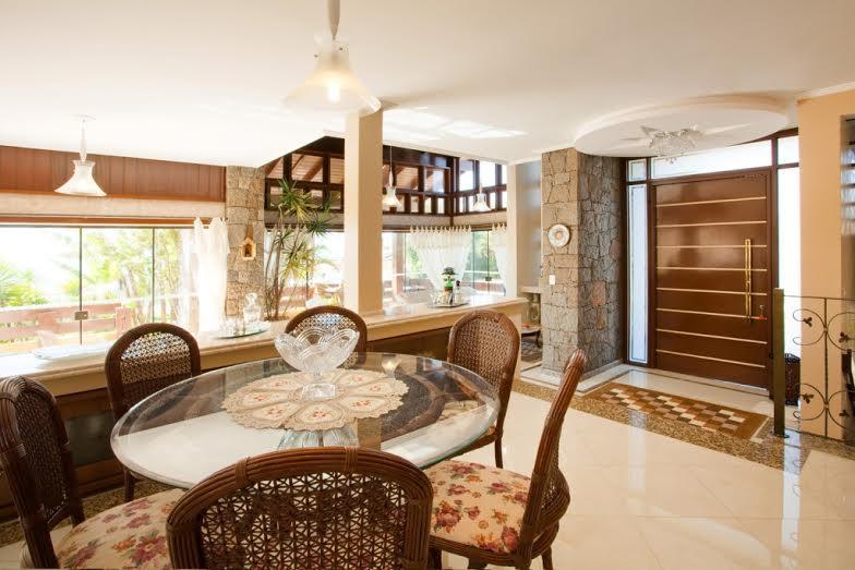 Casa 5 Dorm, Jurerê, Florianópolis (CA0301) - Foto 4