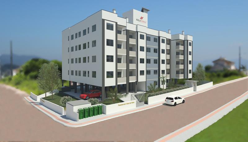 Imóvel: Metta Imobiliária - Apto 2 Dorm, Serraria (AP0388)