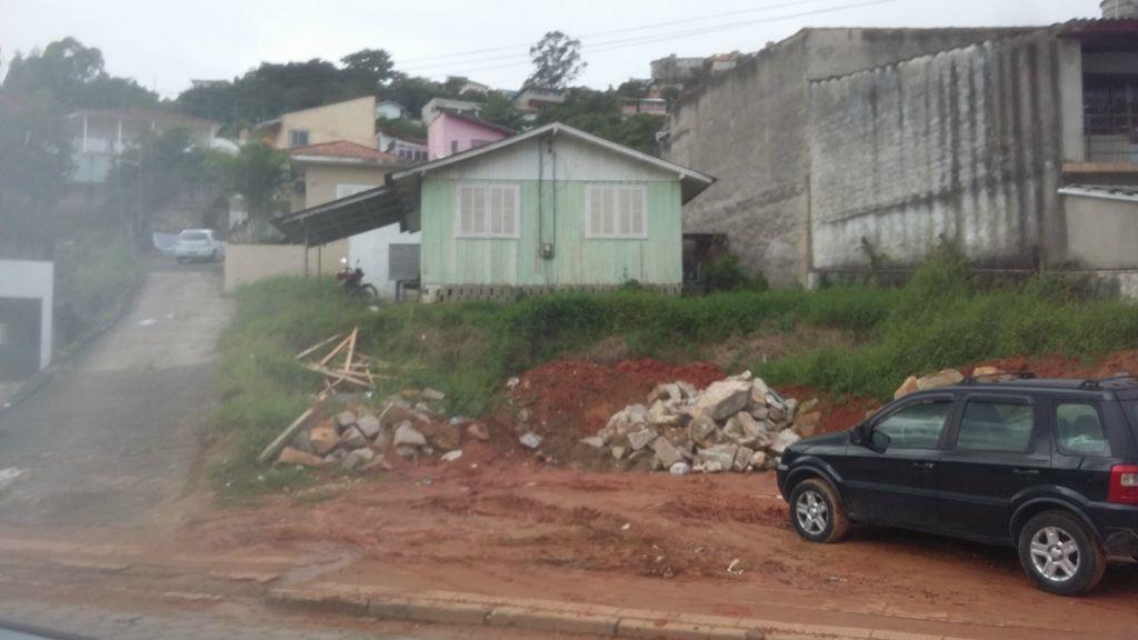 Terreno, Saco Grande, Florianópolis (TE0200)