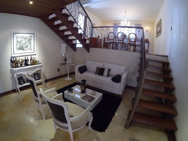 Casa 5 Dorm, Itacorubi, Florianópolis (CA0292) - Foto 5