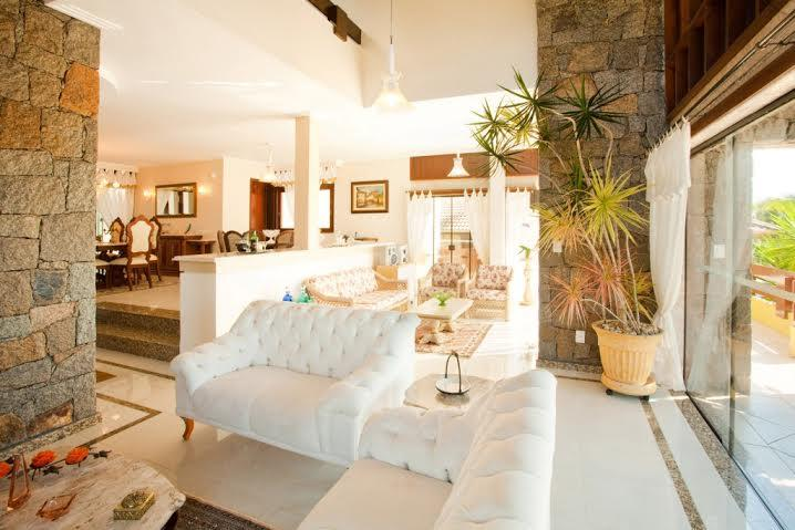 Casa 5 Dorm, Jurerê, Florianópolis (CA0301) - Foto 8
