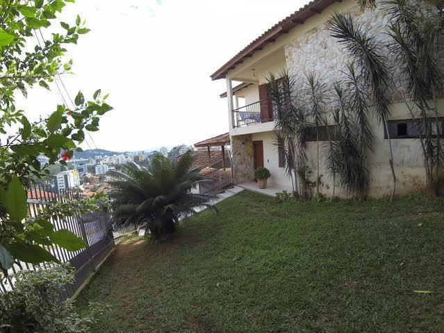 Casa 5 Dorm, Itacorubi, Florianópolis (CA0292) - Foto 20