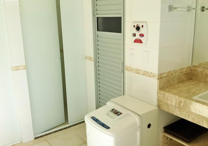 Casa 5 Dorm, Jurerê, Florianópolis (CA0301) - Foto 20