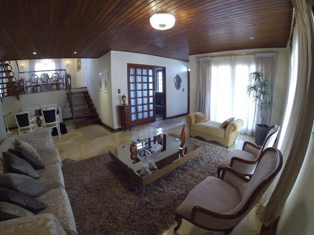 Casa 5 Dorm, Itacorubi, Florianópolis (CA0292) - Foto 4