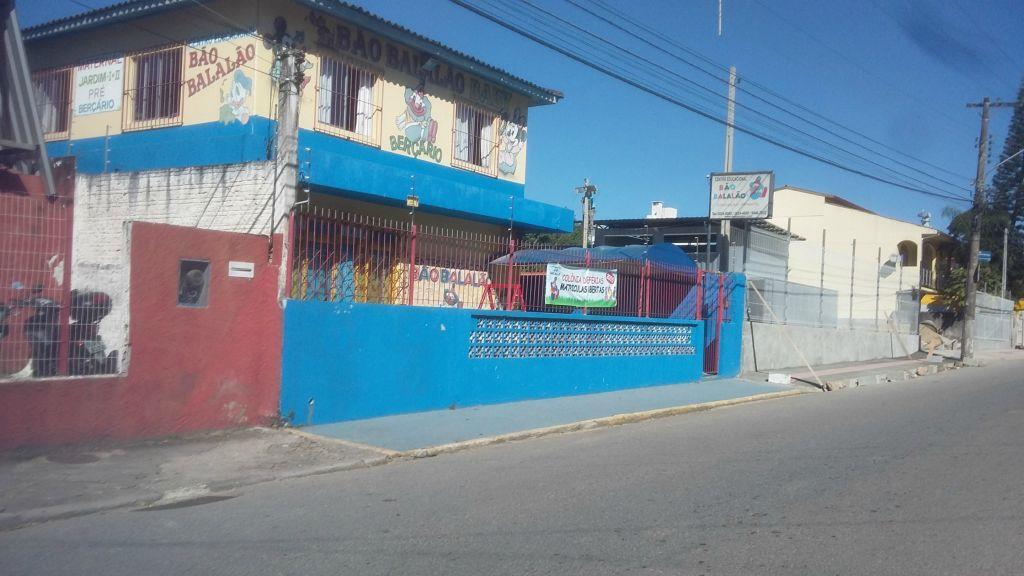 Imóvel: Terreno, Estreito, Florianópolis (TE0186)