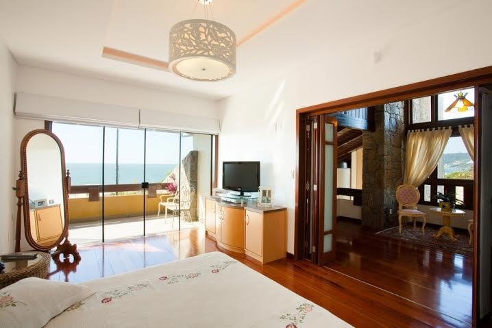 Casa 5 Dorm, Jurerê, Florianópolis (CA0301) - Foto 10