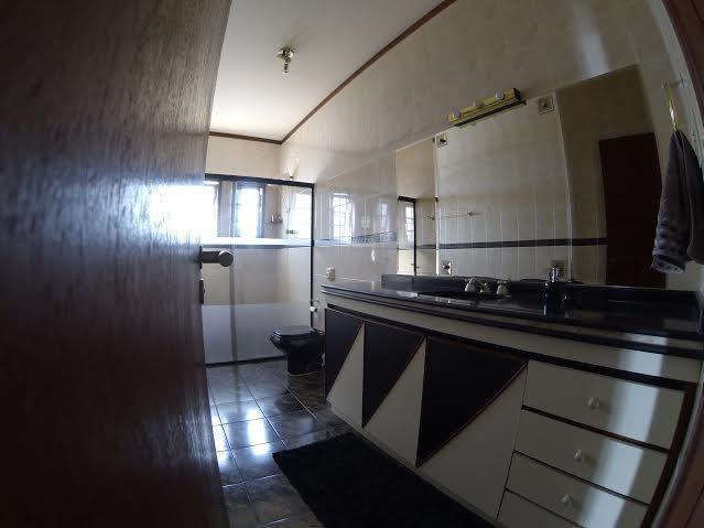 Casa 5 Dorm, Itacorubi, Florianópolis (CA0292) - Foto 14
