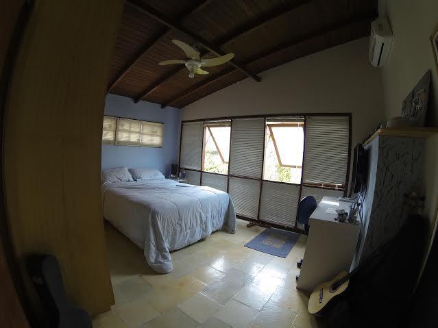 Casa 5 Dorm, Itacorubi, Florianópolis (CA0292) - Foto 11