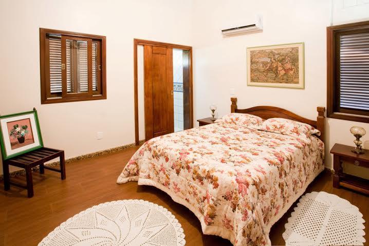 Casa 5 Dorm, Jurerê, Florianópolis (CA0301) - Foto 17