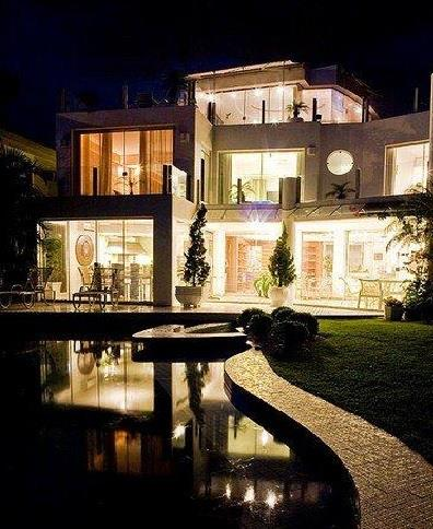 Casa 5 Dorm, Jurerê, Florianópolis (CA0410) - Foto 11