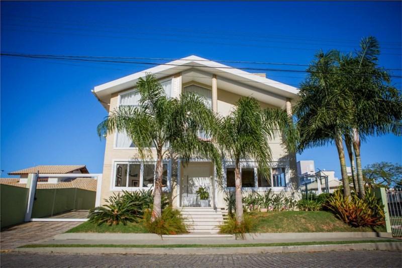 Casa 4 Dorm, Jurerê, Florianópolis (CA0382) - Foto 13