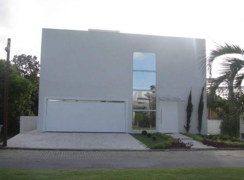 Metta Imobiliária - Casa 5 Dorm, Jurerê (CA0387)