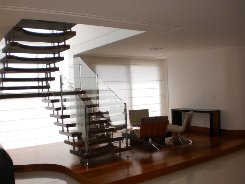 Metta Imobiliária - Casa 4 Dorm, Jurerê (CA0389) - Foto 6