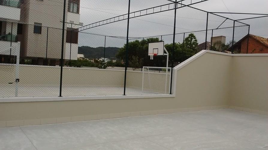 Cobertura 4 Dorm, Ingleses, Florianópolis (CO0089) - Foto 13