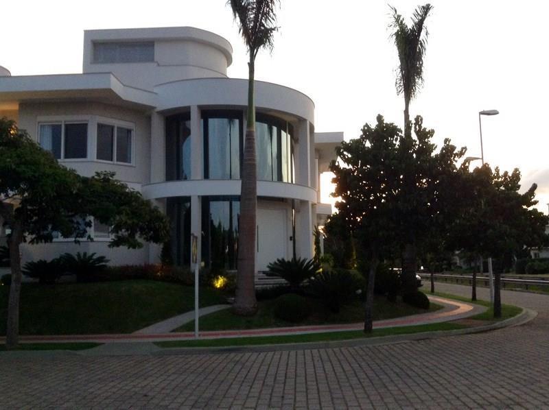 Casa 4 Dorm, Jurerê, Florianópolis (CA0392) - Foto 15