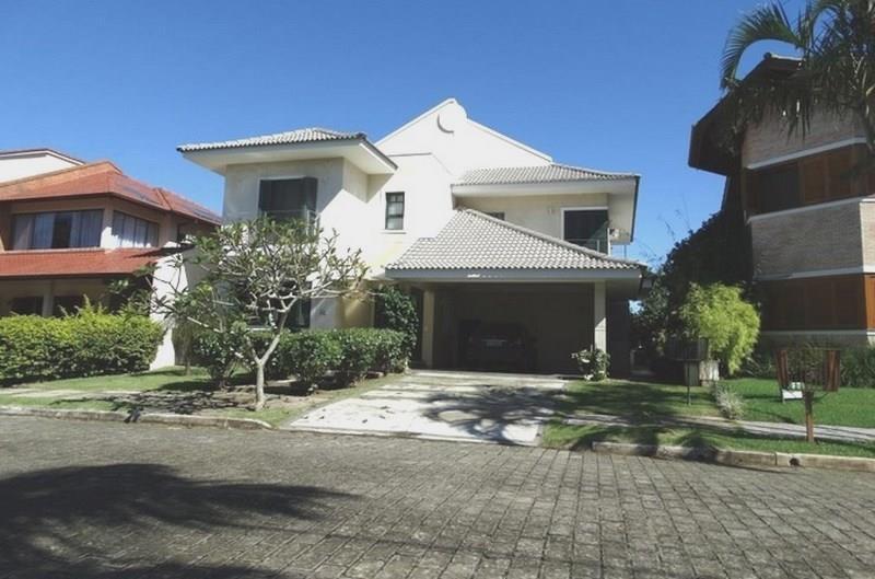 Casa 4 Dorm, Jurerê, Florianópolis (CA0361) - Foto 15