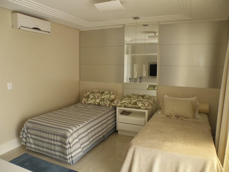 Casa 5 Dorm, Jurerê, Florianópolis (CA0404) - Foto 6