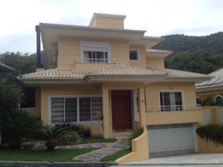 Casa 4 Dorm, Santo Antônio de Lisboa, Florianópolis (CA0342) - Foto 2
