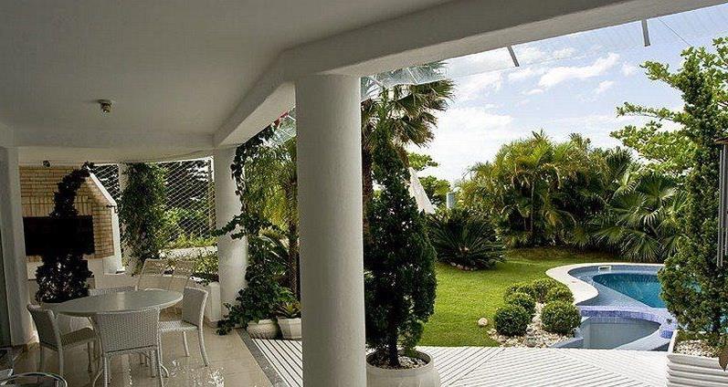 Casa 5 Dorm, Jurerê, Florianópolis (CA0410) - Foto 7