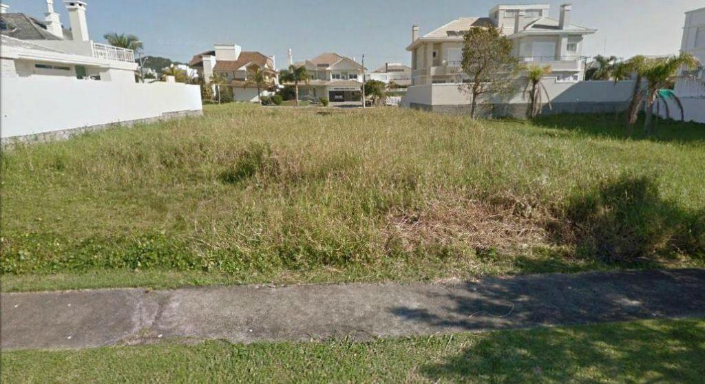 Terreno, Jurerê, Florianópolis (TE0240)