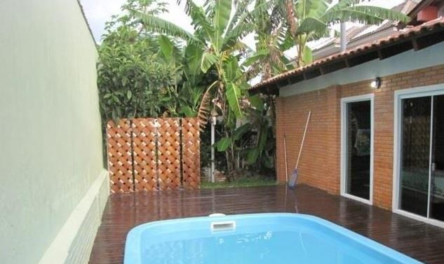 Casa 6 Dorm, Jurerê, Florianópolis (CA0362) - Foto 6