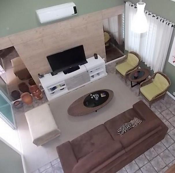 Casa 4 Dorm, Jurerê, Florianópolis (CA0385) - Foto 17
