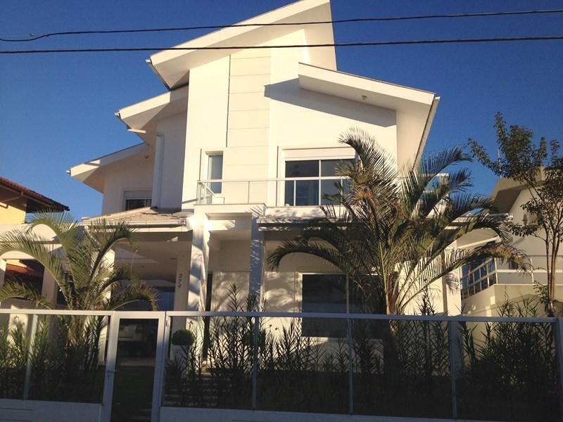 Casa 4 Dorm, Jurerê, Florianópolis (CA0379) - Foto 19