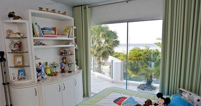 Casa 5 Dorm, Jurerê, Florianópolis (CA0410) - Foto 5