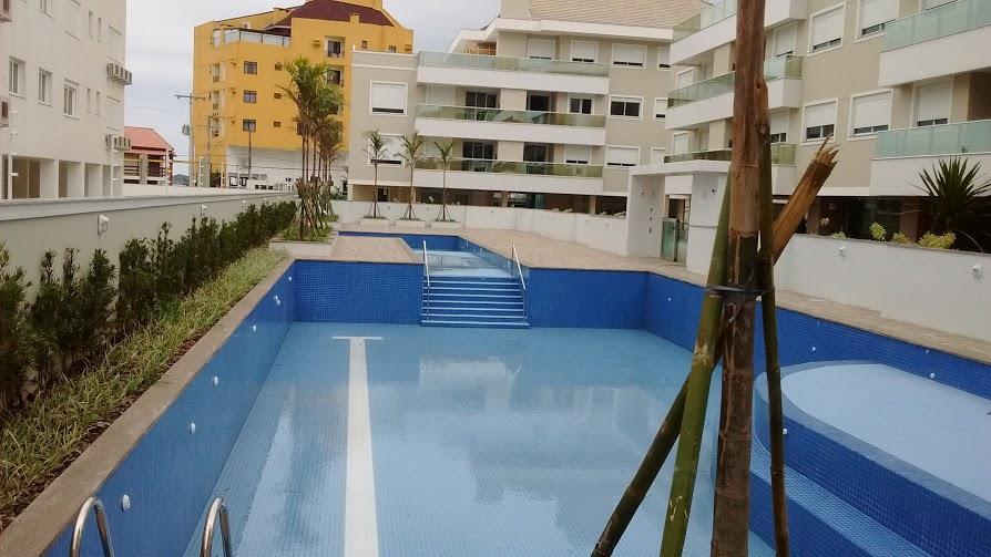Apto 3 Dorm, Ingleses, Florianópolis (AP0580) - Foto 8